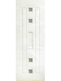 Cửa Nhựa PV 01-802 Ag