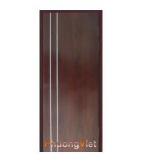 Cửa gỗ Veneer Phẳng PV-10VP