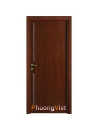 Cửa gỗ Veneer Phẳng PV-6VP